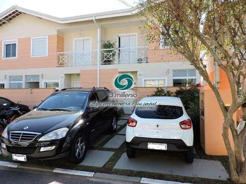 Casa, código 30304 em Cotia, bairro Jardim da Glória