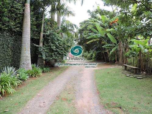 Casa, código 30305 em Cotia, bairro Chácara Ondas Verdes