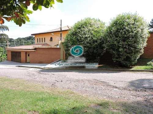 Casa, código 30306 em Cotia, bairro Gramado