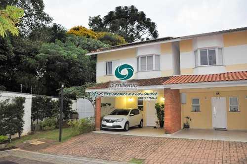 Casa, código 30312 em Cotia, bairro Granja Viana
