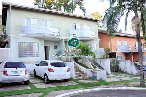 Casa de Condomínio, código 30313 em Cotia, bairro Pinus Park