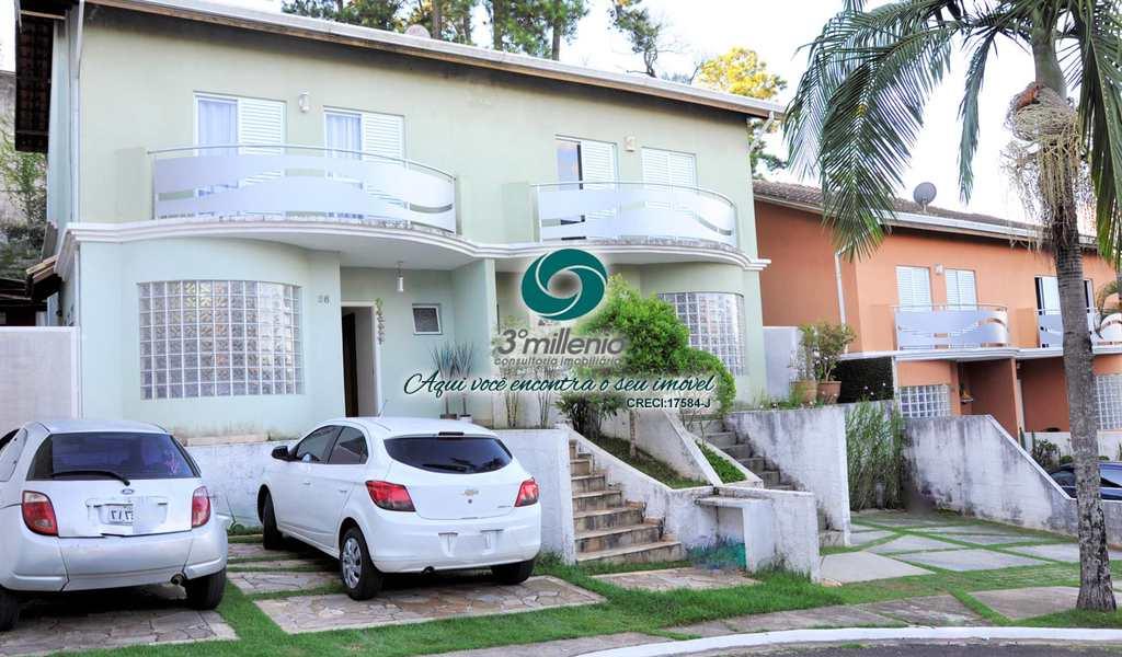 Casa de Condomínio em Cotia, bairro Pinus Park