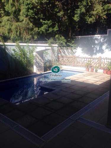 Casa de Condomínio, código 30322 em Cotia, bairro Jardim Lambreta