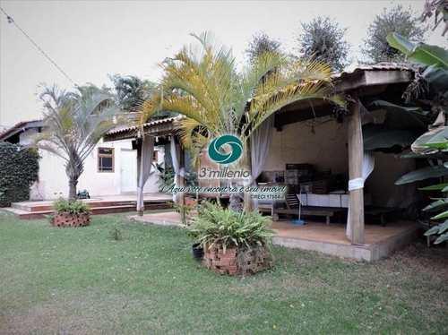 Casa, código 30327 em Jandira, bairro Chácaras do Peroba