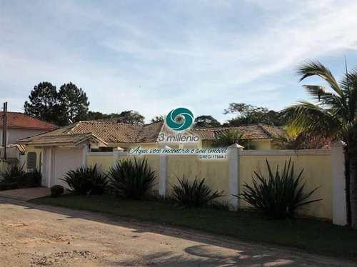 Casa, código 30330 em Carapicuíba, bairro Chácara Vale do Rio Cotia