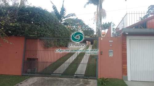 Casa, código 30332 em Carapicuíba, bairro Chácara de La Rocca