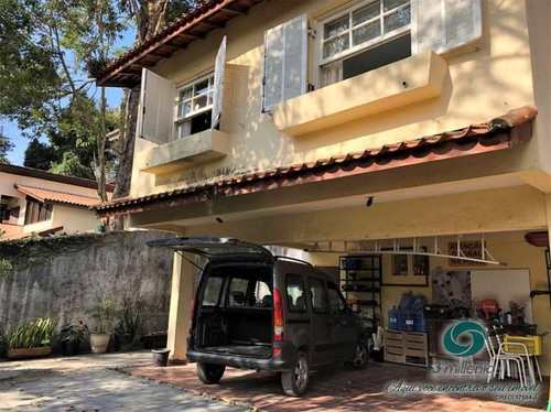 Casa, código 30342 em Carapicuíba, bairro Granja Viana