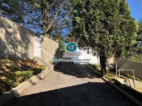 Casa, código 30343 em Carapicuíba, bairro Águas da Fazendinha