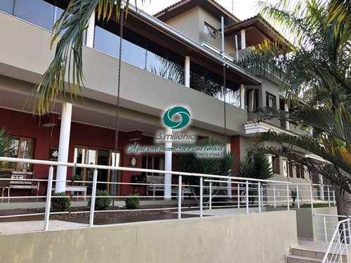 Casa, código 30347 em Carapicuíba, bairro Chácara Santa Lúcia