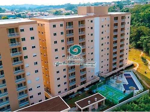 Apartamento, código 30353 em Cotia, bairro Jardim Torino