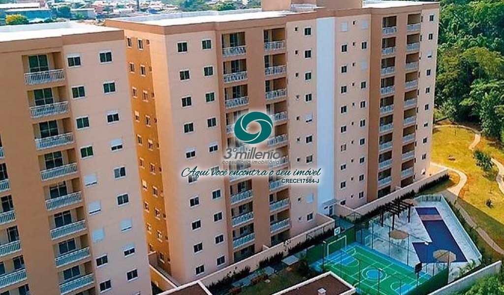 Apartamento em Cotia, bairro Jardim Torino