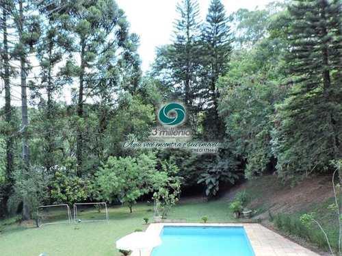 Terreno de Condomínio, código 30355 em Cotia, bairro Chácaras do Refúgio-Granja Viana
