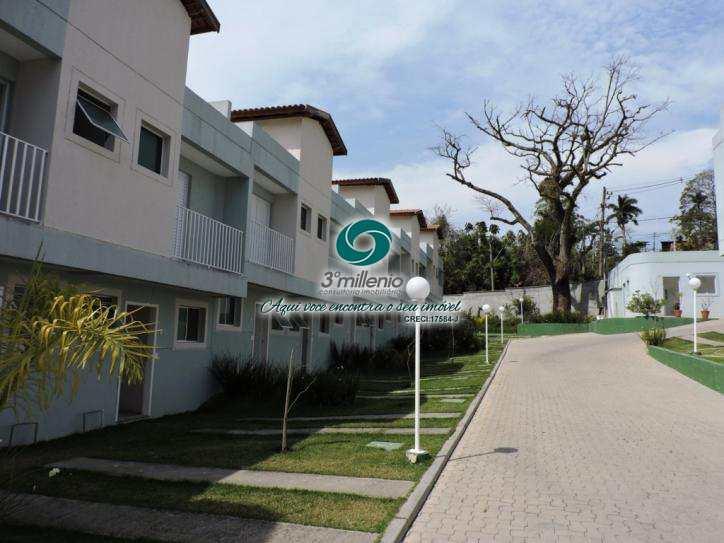 Sobrado de Condomínio em Cotia, no bairro Jardim Pioneira