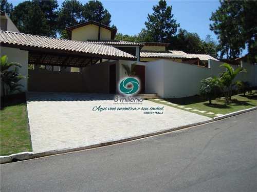 Casa, código 30363 em Cotia, bairro Parque Dom Henrique