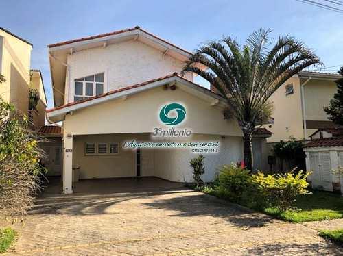 Casa, código 30366 em Cotia, bairro São Paulo II