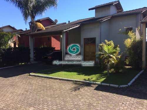 Casa de Condomínio, código 30368 em Carapicuíba, bairro Pousada dos Bandeirantes