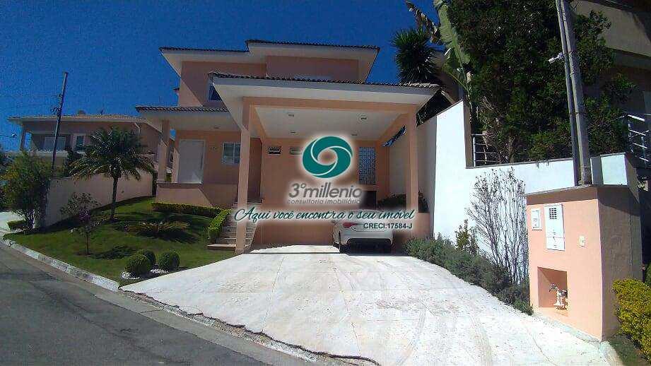 Casa de Condomínio em Carapicuíba, no bairro Granja Viana