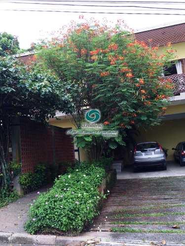 Casa, código 30373 em Carapicuíba, bairro Parque da Figueira
