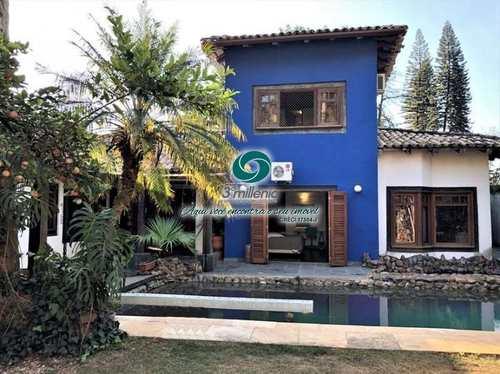 Casa, código 30374 em Carapicuíba, bairro Chácara São João