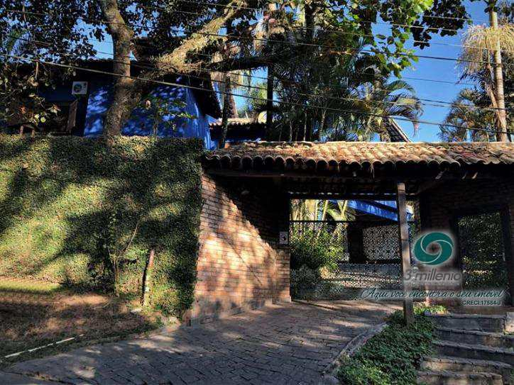 Casa de Condomínio em Carapicuíba, no bairro Chácara São João