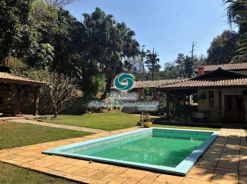 Casa, código 30377 em Cotia, bairro Granja Viana