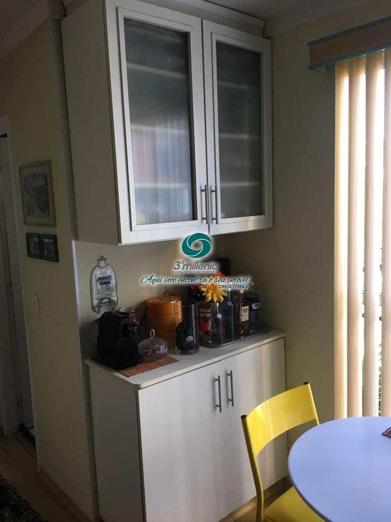 Apartamento em Cotia, no bairro Jardim da Glória