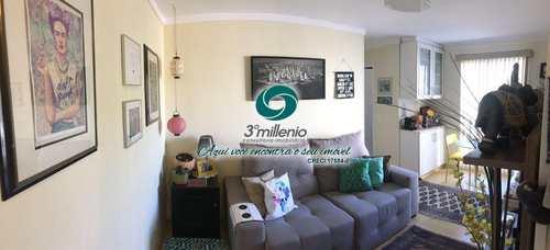 Apartamento, código 30384 em Cotia, bairro Jardim da Glória