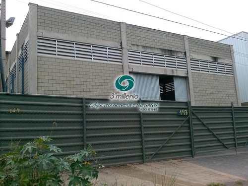Galpão, código 30385 em Cotia, bairro Vila Jovina
