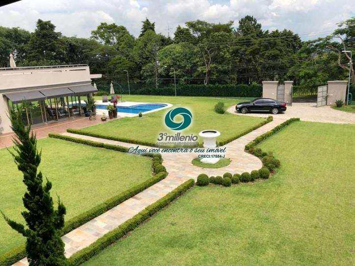 Casa em Cotia, no bairro Parque Silvino Pereira