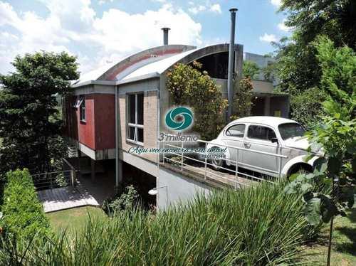Casa, código 30389 em Cotia, bairro Palos Verdes