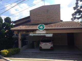 Casa de Condomínio, código 30394 em Carapicuíba, bairro Solar dos Nobres