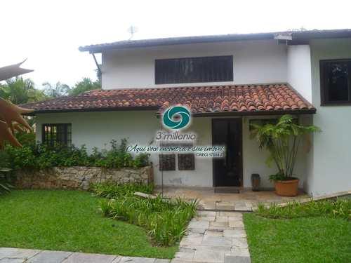 Casa de Condomínio, código 30396 em Cotia, bairro Residencial Park
