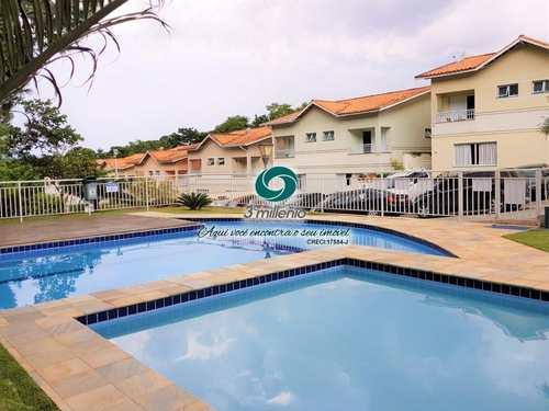 Casa de Condomínio, código 30400 em Cotia, bairro Paisagem Renoir