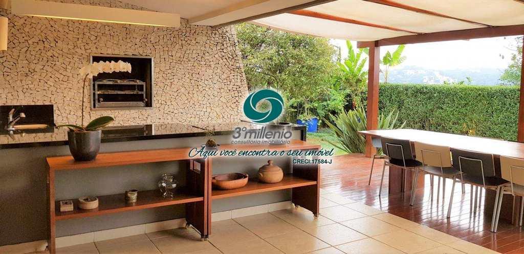 Casa em Cotia, no bairro Vila de São Fernando