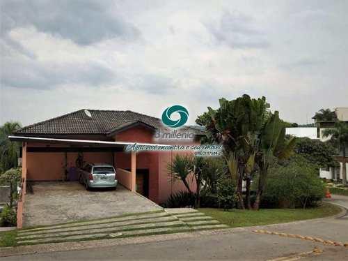Casa, código 30407 em Carapicuíba, bairro Golf Gardens