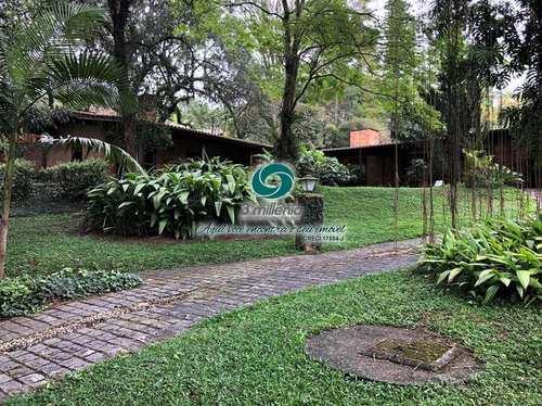 Casa, código 30411 em Cotia, bairro Vila Santo Antônio