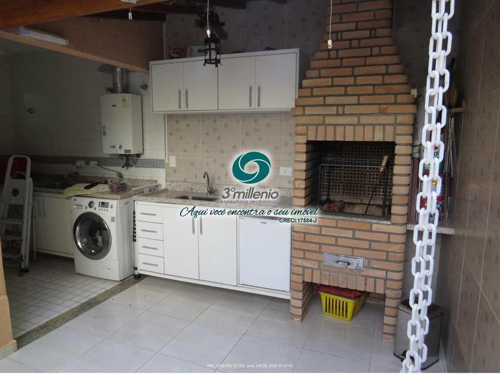 Casa de Condomínio em Cotia, bairro Villagio DI Fiori