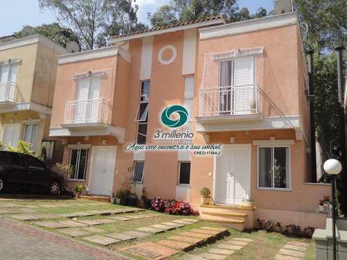 Casa de Condomínio, código 30412 em Cotia, bairro Villagio DI Fiori