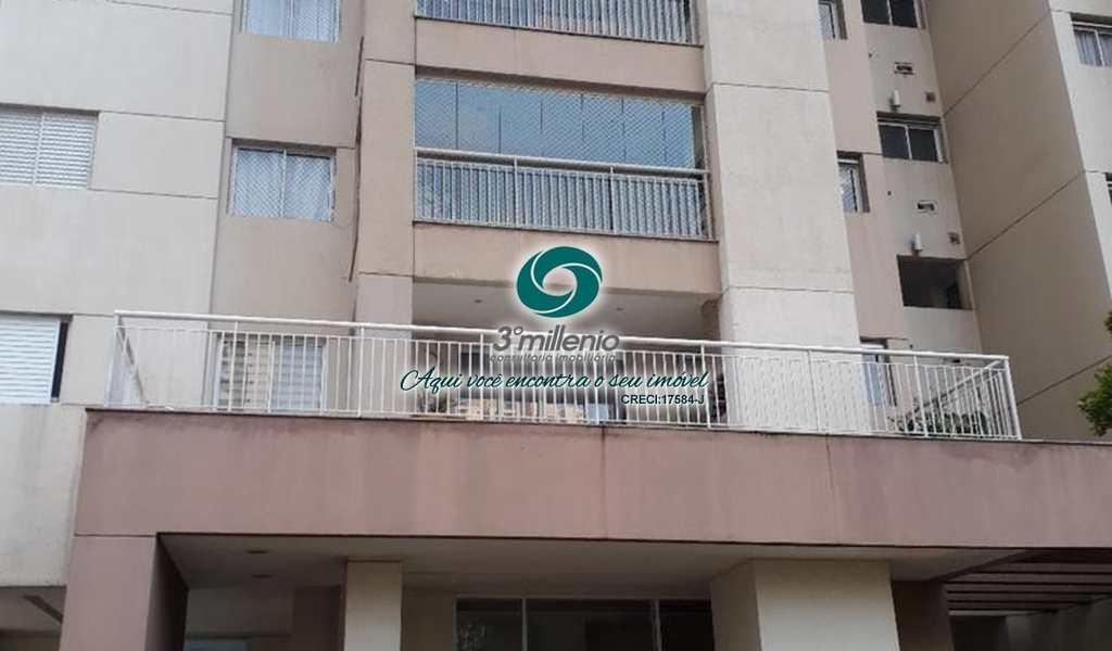 Apartamento em São Paulo, bairro Jardim Arpoador