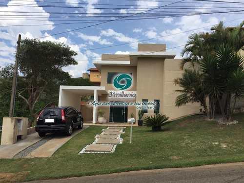 Casa de Condomínio, código 30415 em Vargem Grande Paulista, bairro Paysage Noble
