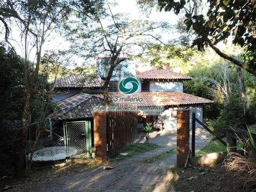 Casa, código 30418 em Carapicuíba, bairro Chácara Santa Lúcia dos Ypes
