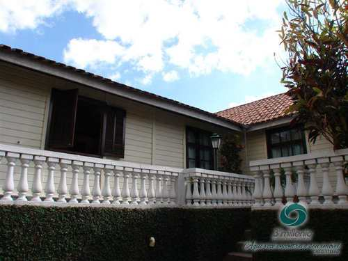 Casa, código 30421 em Carapicuíba, bairro Terras do Madeira