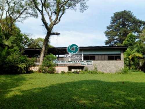 Casa, código 30429 em Cotia, bairro Vila Santo Antônio