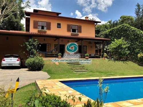 Casa, código 30430 em Cotia, bairro Granja Viana II
