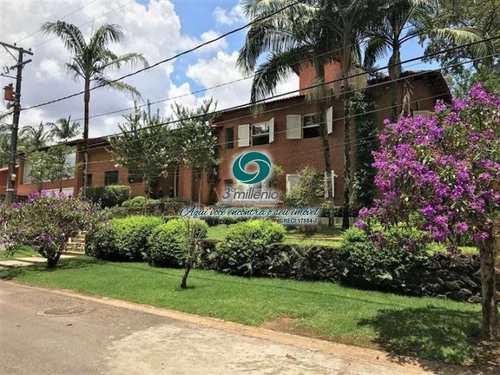 Casa, código 30434 em Carapicuíba, bairro Chácara de La Rocca