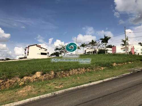 Terreno, código 30436 em Jandira, bairro Reserva Santa Maria