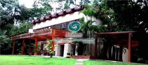 Casa, código 30439 em Carapicuíba, bairro Fazendinha