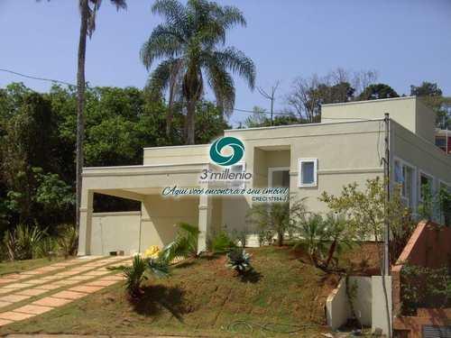 Casa, código 30440 em Carapicuíba, bairro Golf Village