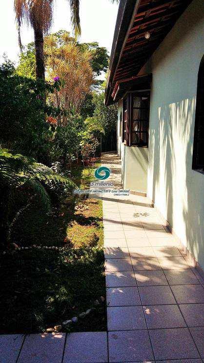 Casa em Cotia, bairro Horizontal Park