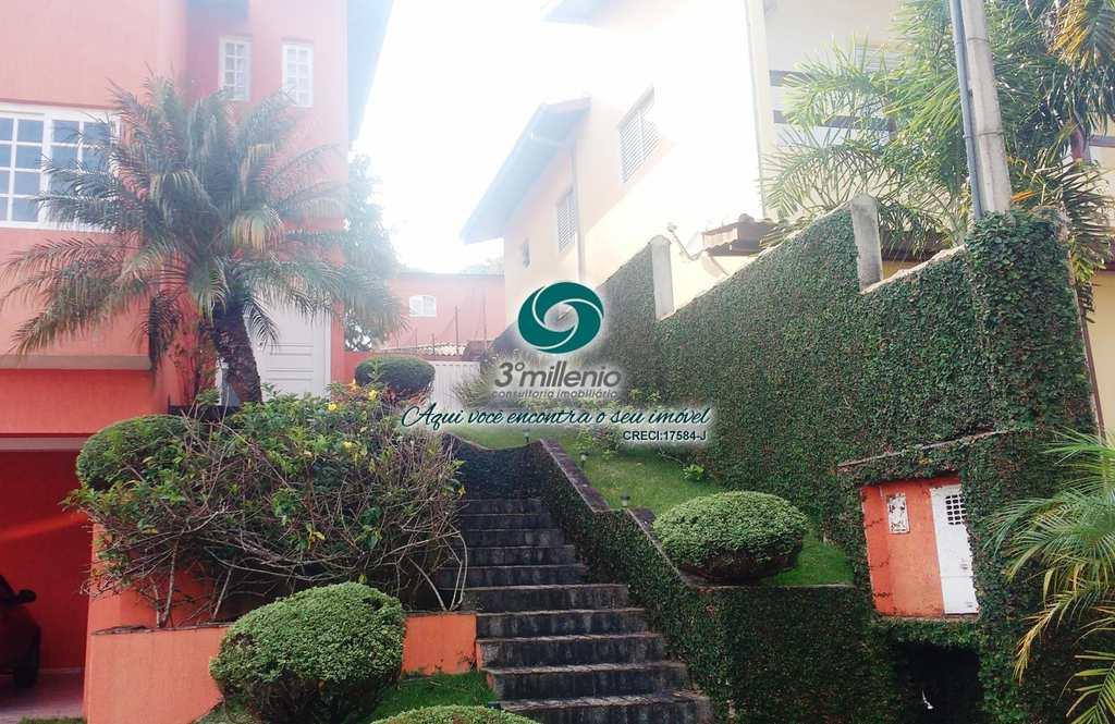 Casa em Cotia, no bairro Parque São Paulo
